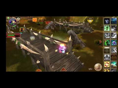 OaC Online -Destroying Speed Hack Tanks In 2s Part 1