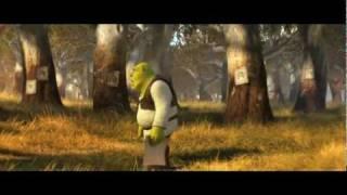 Шрек навсегда   Шрек 4   / Shrek Forever After