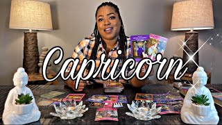 CAPRICORN ~ It's All Happening For A Reason Be Ready For This Happy Change   MID JUNE TAROT 2021