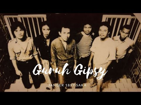 Guruh Gipsy - Janger 1897 Saka (Fan Made Video Clip)