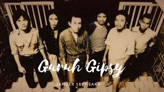 Guruh Gipsy - Janger 1897 Saka (Fan Made  Clip)