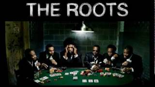 The Roots - The Day (feat. Blu, Phonte & Patty Crash)