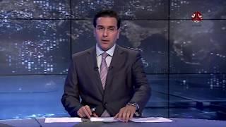 مقتل خمسة من المليشيا في محاولة تسلل شرقي مدينة تعز | العقيد عبدالباسط البحر - يمن شباب