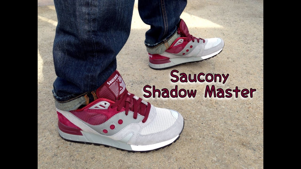 Saucony Jazz Original On Feet