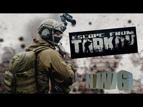 🔴 EFT: Escape from Tarkov В НОВЫМ ПАТЧЕ ЗА ХАБАРОМ-ТЫКВЫ! Smile Hardcore-Stream 👊 ЗБТ 21+