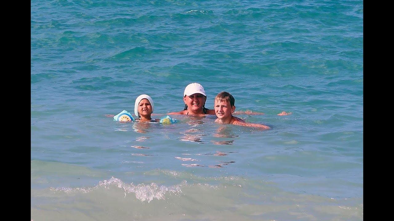 Что случилось с нашей мамой на море? Аллергия на солнце Как лечить и что делать? Отдых в Турции 2018