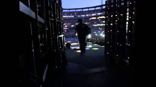 Zac Brown Band - JEKYLL + HYDE Tour - Zac Walks Out on Stage