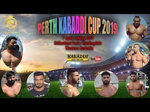 🔴HD Live Perth kabaddi cup Australia (WA)