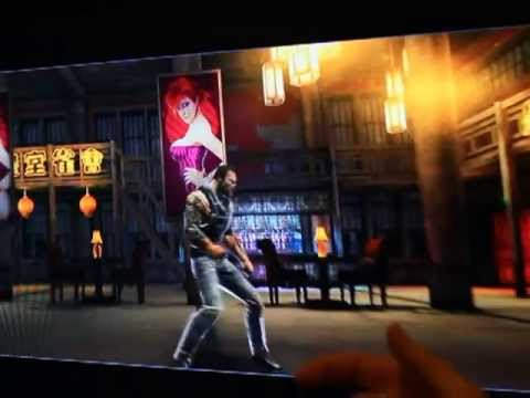 lyteCache.php?origThumbUrl=https%3A%2F%2Fi.ytimg.com%2Fvi%2FhrKLXdQPOrM%2F0 E3 2013: Game da Ninja Theory para Android e iOS