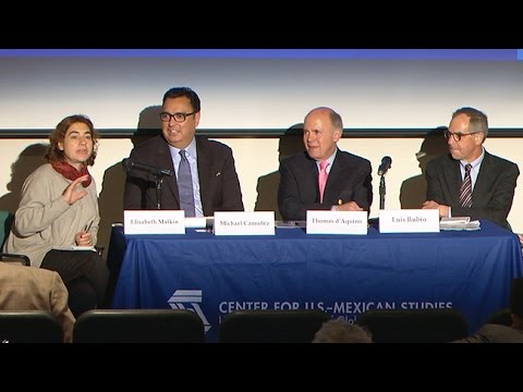 The Implications of New Political Realities: What Lies Ahead for the North American Partnership