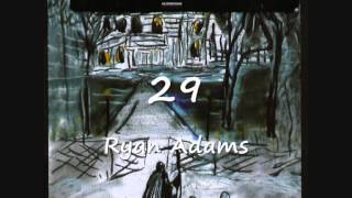 01 29 - Ryan Adams