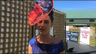 Devonport Cup 2015 Fashions on the Field winner
