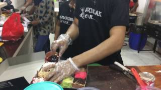 Kuliner Martabak Queen