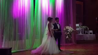 2017 Как мы первого в семье племянника женили