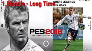 Gambar cover KEREN! 5 BACKSOUND GAME PES 2018 PRO EVOLUTION SOCCER!