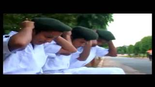 National Cadet Corps - NCC Song