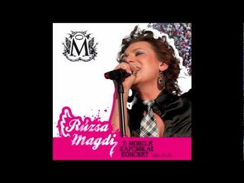 Ederlezi - Rúzsa Magdi (Live)