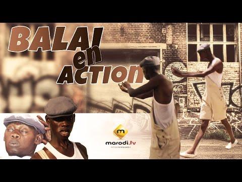 Théâtre Sénégalais - Ballai en Action (GAN)