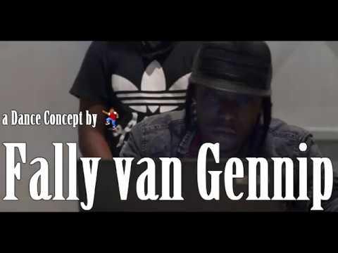 Big Sean BOUNCE BACK CHOREOGRAPHY Fally van Gennip #THE MYZTIKALZ