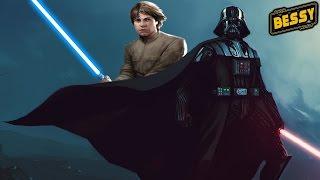How Darth Vader Finally Killed Anakin Skywalker(Part II) - Explain Star Wars (BessY)