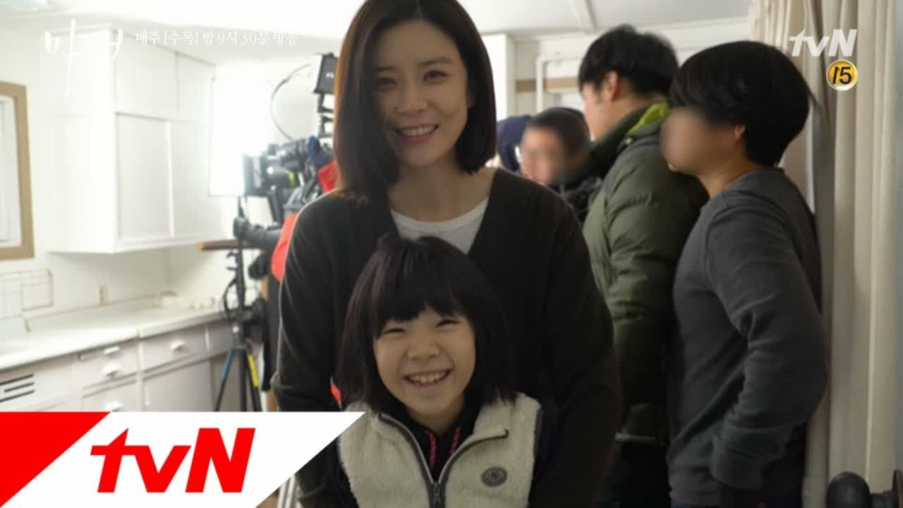 Watch: Lee Bo Young And Heo Yool Are Like Real Mother And