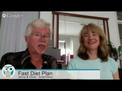 FAST DIET: Rapid Results!