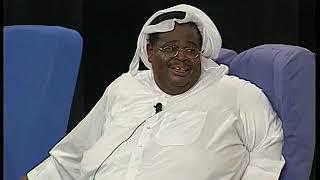 الشيخ طارق العلي في مسرحية درب الزلق
