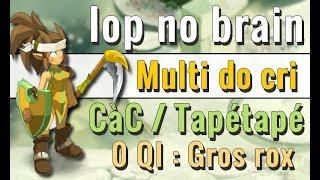 [ PVP ] IOP NO BRAIN MULTI - MODE 0 QI COMME PROMIS ! ON BOURRINE SEC L'ARÈNE DU 1 V 1 !