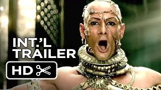 Video 300: Rise of an Empire Official International Trailer #2 (2014) - Rodrigo Santoro Movie HD download MP3, 3GP, MP4, WEBM, AVI, FLV Desember 2017