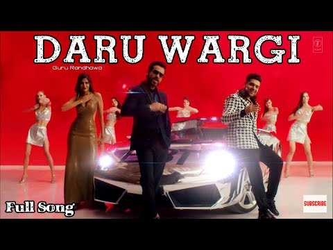 Kudi Daru Wargi - Full Song | GURU RANDHAWA | Cheat India | Emraan Hasmi | T-series