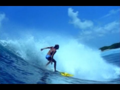 Learn to Surf Now