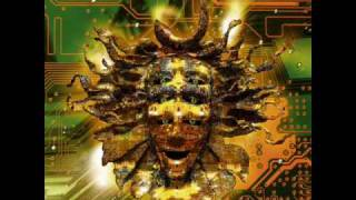 Shpongle - Molecular Superstructure