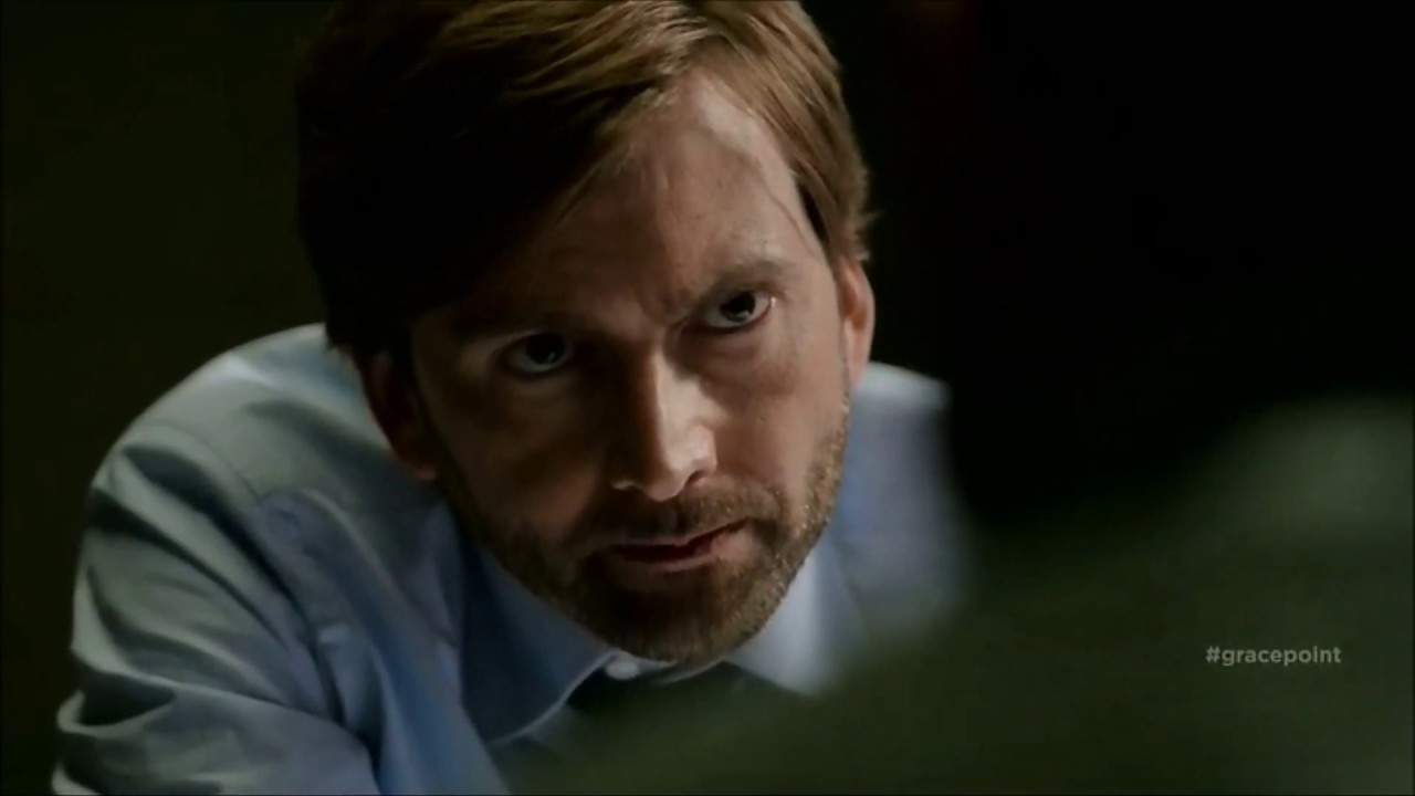 Download David Tennant as Emmett Carver in Gracepoint Ep 7 - Highlights (7/10)