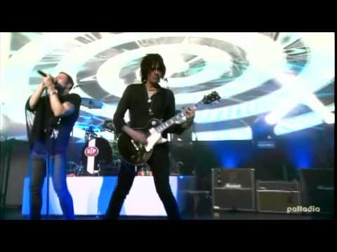 Stone Temple Pilots - Live in Chicago 2010 (TV Special)