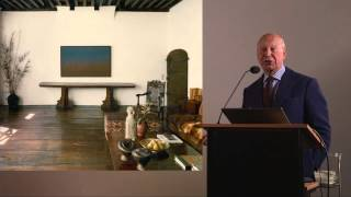 Video BRAFA Brussels Art Talks 2014: Living with Style by Axel Vervoordt download MP3, 3GP, MP4, WEBM, AVI, FLV Juni 2018