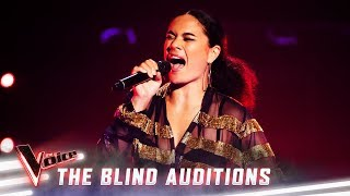 Akina's rendition of the Ariana Grande hit. Stream now: https://the...