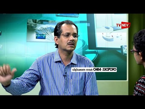 Breast Cancer awareness talk by Dr R Padmakumar. Sunrise Hospital Kochi
