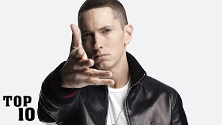 Top 10 Facts About Eminem