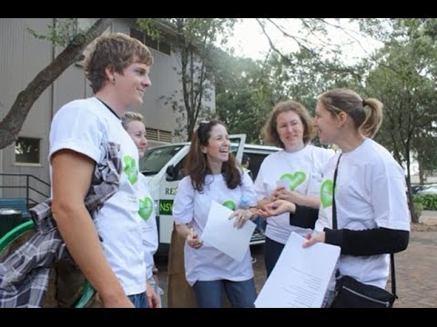 A better environment together: Environmental engagement at Northern Sydney Institute.