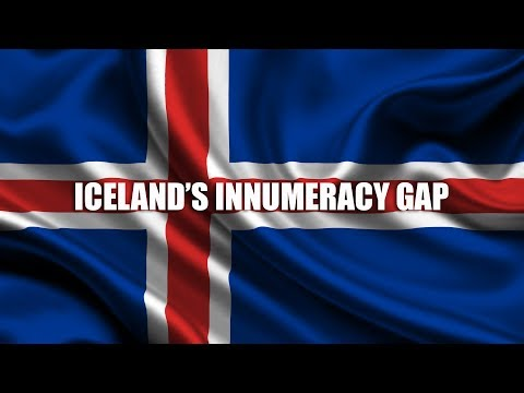 Iceland becomes first country to legalise equal pay - 57 years ago