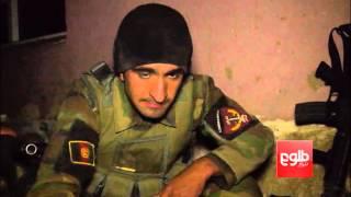 No Sleep For Commandos Who Patrol Kunduz Streets At Night
