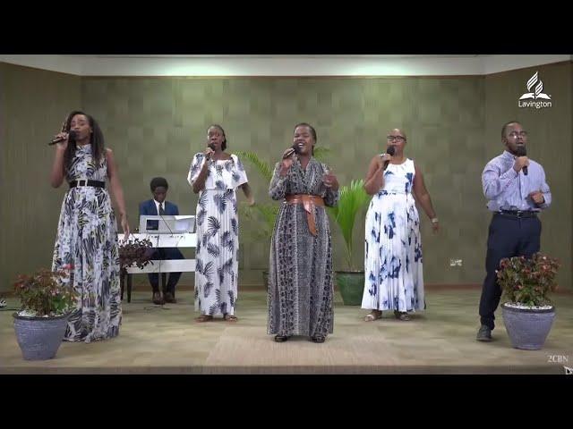 Vespers/ Music Praise & Worship | Lavington SDA Church, Nairobi