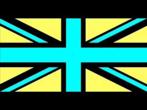 Union Jack Illusion
