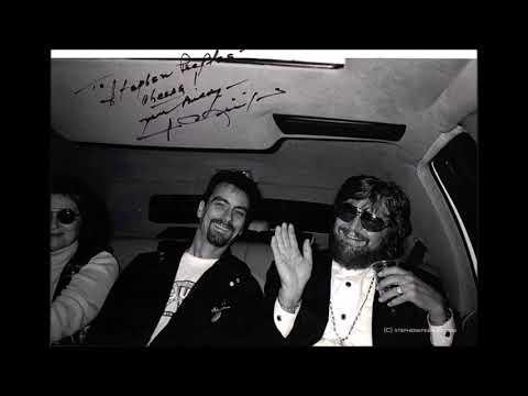 Sam Phillips Remembers Elvis with Stephen K. Peeples Pt. 1/2 10-14-84