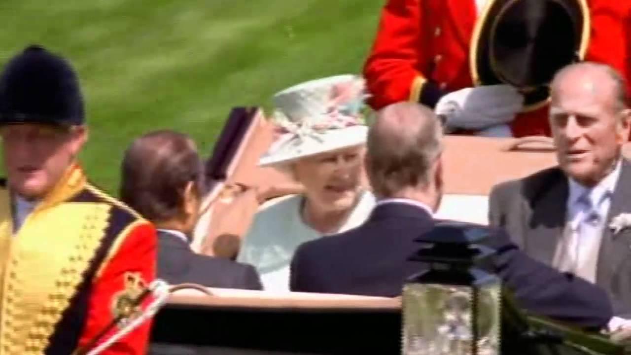 Royal Ascot Tuesday