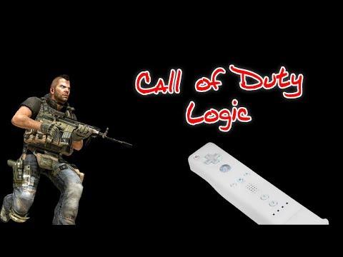 Call of Duty Logic #4