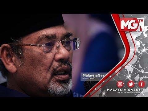 """TERKINI : """"Isytihar Perang?"""" Himpunan Melayu Bangkit dan Perpaduan Ummah 2.0"""
