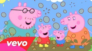 🐷 Peppa Pig dancing Échame la culpa - Luis Fonsi & Demi Lovato 🎤