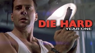Die Hard Origin Story In The Works