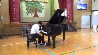 2015/10/25 川原小学校 学習発表会にて演奏